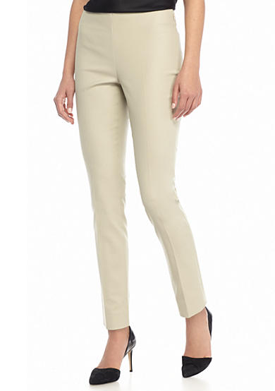 Vince Camuto Side Zip Pant