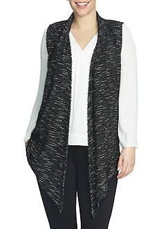 CHAUS Knit Vest