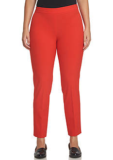 CHAUS Side Zip Pant
