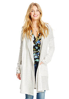 Jessica Simpson Keen Duster Cardigan
