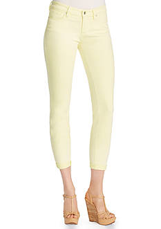 Jessica Simpson Forever Skinny Crop Jean