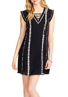 Jessica Simpson Brinley Shift Dress