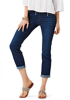 Jessica Simpson Forever Roll Skinny Jean