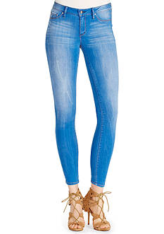 Jessica Simpson Forever Roll Skinny Jeans