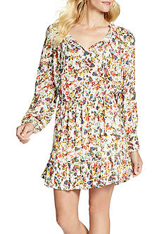 Jessica Simpson Meadow Boho Dress