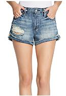 Jessica Simpson Journey High Rise Short