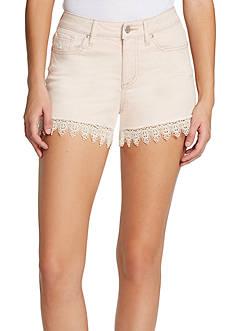 Jessica Simpson Nomad Hi-Rise Shorts