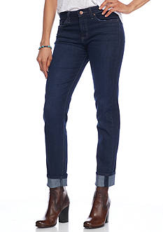 Jessica Simpson Arrow Straight Leg Jean