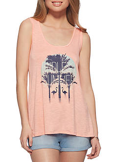 Jessica Simpson Jara Endless Summer Tank