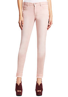 Jessica Simpson Kiss Me Released Hem Pants