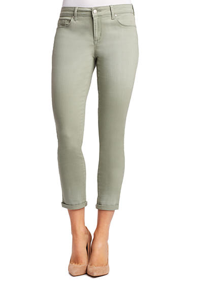 Jessica Simpson Forever Color Skinny Jean