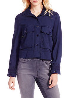 Jessica Simpson Greta Swing Jacket