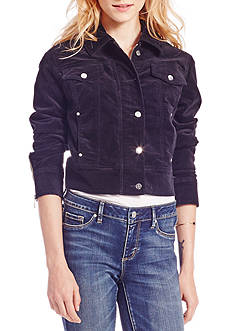 Jessica Simpson Angela Denim Jacket