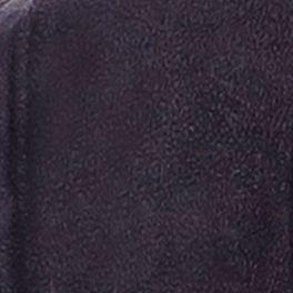 Contemporary: Jackets: Black Jessica Simpson Cameron Drape Front Jacket
