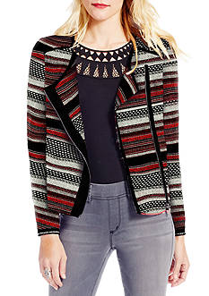 Jessica Simpson Elora Moto Jacket
