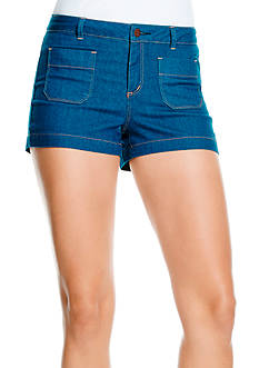 Jessica Simpson Bardot High Rise Short