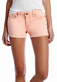 Jessica Simpson Ace Fray Hem Short