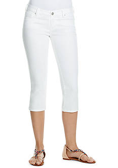 Jessica Simpson Forever Cropped Pants