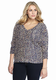 Jessica Simpson Plus Size Marigold Sweater