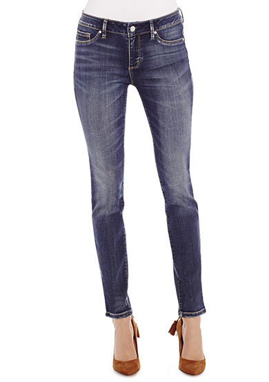 Jessica Simpson Kiss Me Super Skinny Jeans - Short Inseam