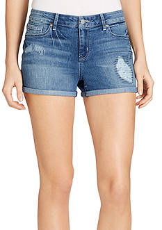 Jessica Simpson Forever Rolled Shorts