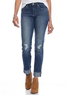 Jessica Simpson Arrow Straight Jean