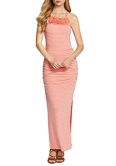 Jessica Simpson Tessanine Maxi Dress