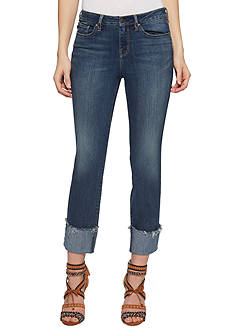 Jessica Simpson Arrow Straight Skinny Jeans