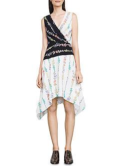 BCBGMAXAZRIA Hadley Dress