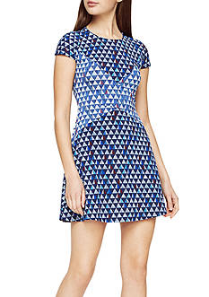 BCBGMAXAZRIA Chelsey Dress