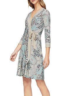 BCBGMAXAZRIA Walena Dress