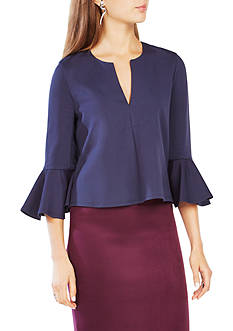 BCBGMAXAZRIA Mindy Top