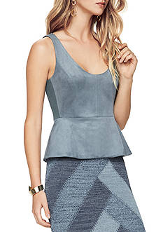 BCBGMAXAZRIA Cladiana Top