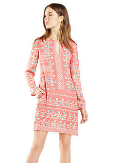 BCBGMAXAZRIA Freya City Dress