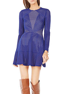 BCBGMAXAZRIA Daina Lace Dress