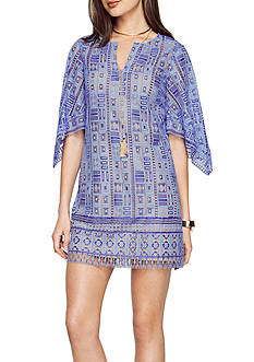 BCBGMAXAZRIA Tati Lace Dress