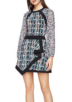 BCBGMAXAZRIA Tallulah Dress