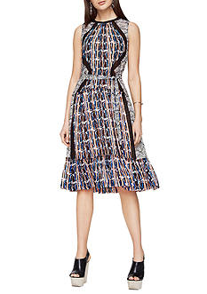 BCBGMAXAZRIA Kirbie Dress