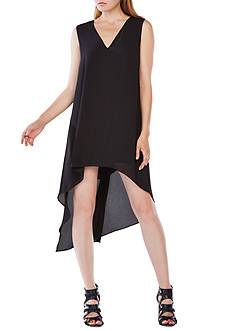 BCBGMAXAZRIA High Low Tank Dress