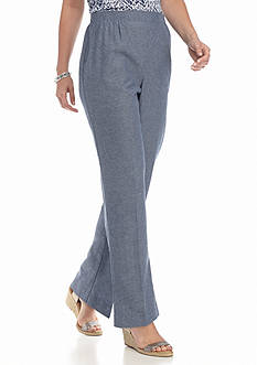 Alfred Dunner St. Augustine Proportioned Pants