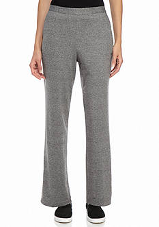 Alfred Dunner Petite Arcadia Proportioned Pants