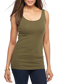 New Directions® Weekend EDV Basic Solid Rib Tank