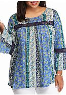 New Directions® Weekend Plus Size Crochet