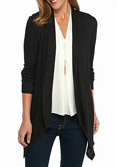 New Directions Pointed Hem Cozy