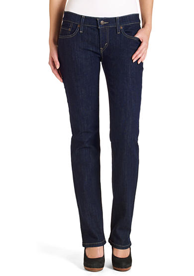 Levi's® 524 Straight Jean in Simply Blue