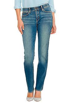 Levi's 525 Perfect Waist Straight Jean