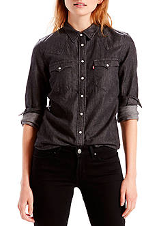 Levi's Tailored Western Shirt