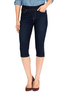 Levi's® Pull On Crop Jean Capri