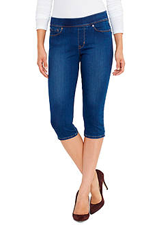 Levi's® Pull On Crop Jean
