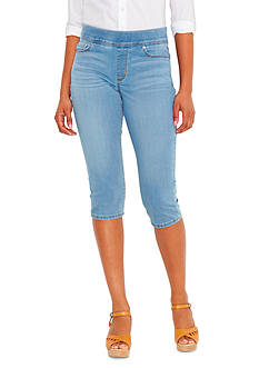 Levi's® Pull-On Crop Jean